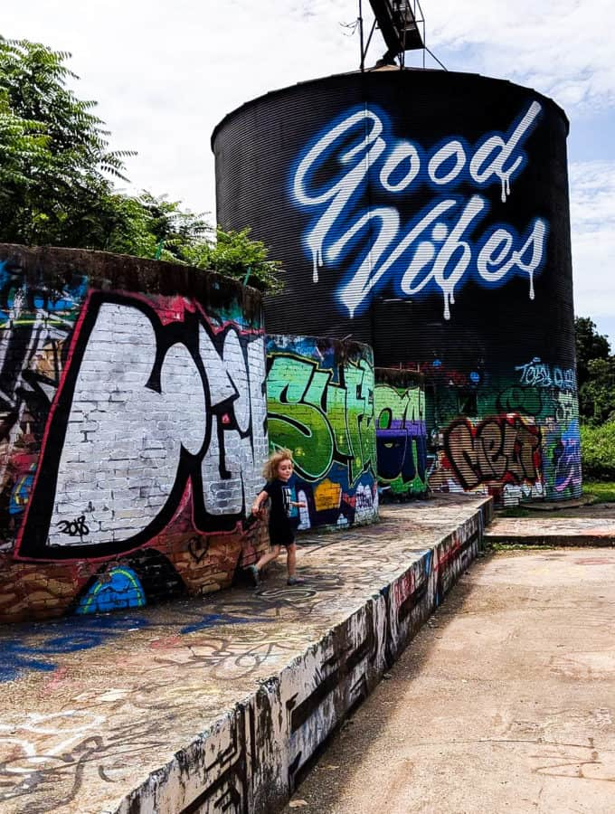 Good Vibes Asheville, NC