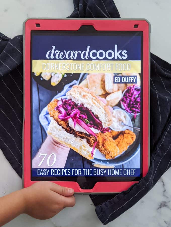 Dwardcooks eBook