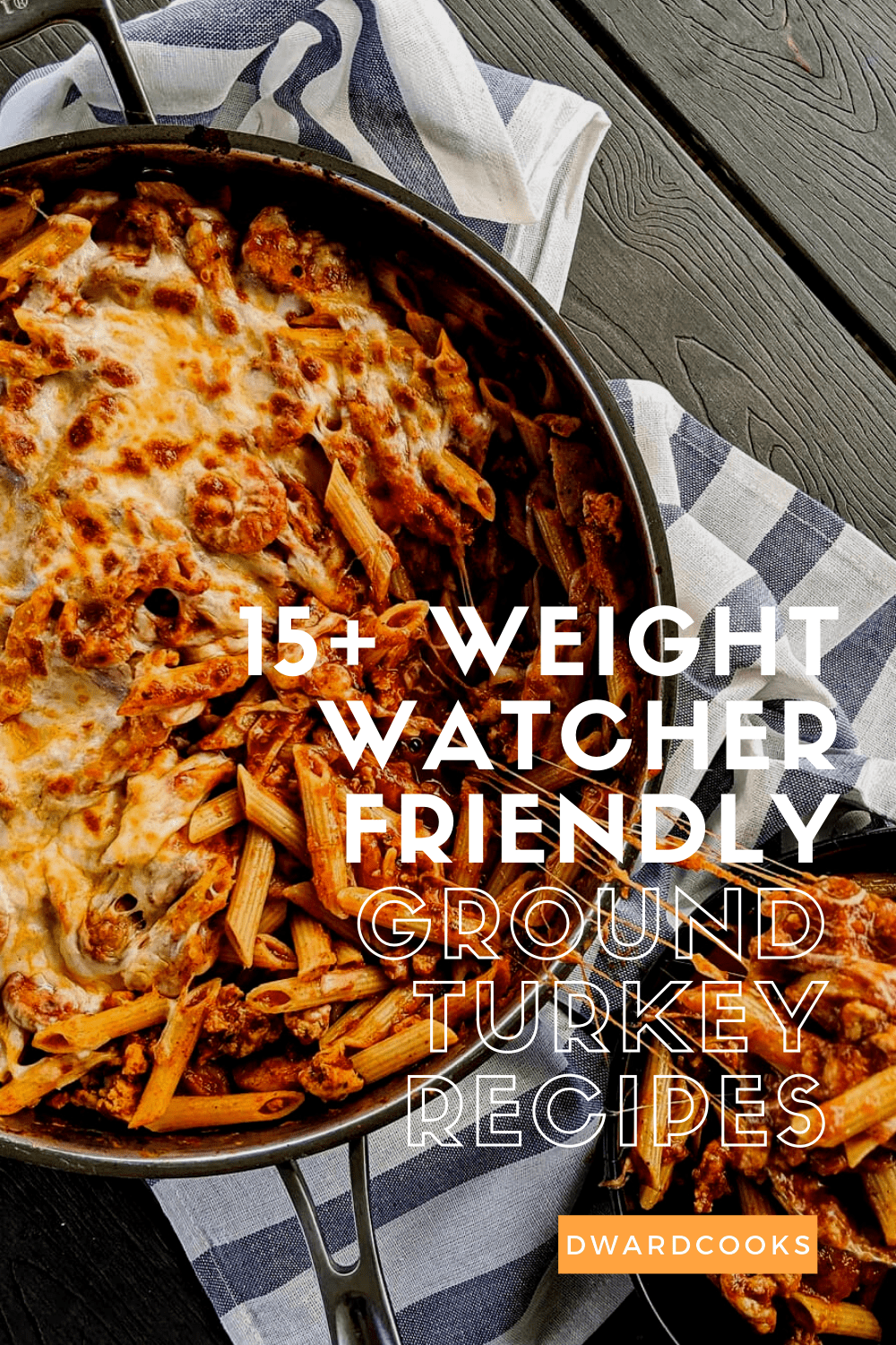 15+ Weight watcher FRIENDLY turkey recipes